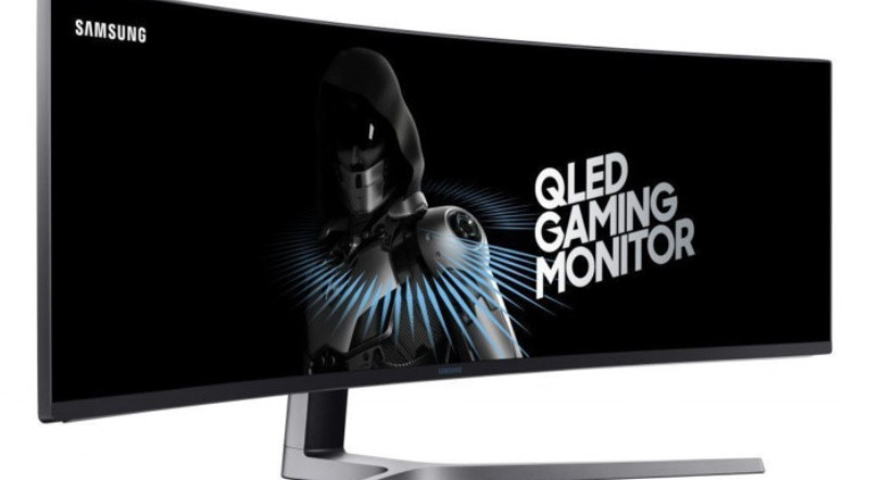 Samsung QLED เทคโนโลยี Radeon FreeSync™ ประสบการณ์การเล่นเกมที่ลื่นไหลบนหน้าจอขนาดใหญ่