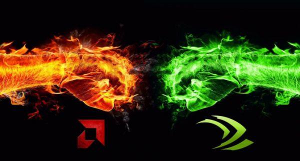 AMD ชนะ Nvidia ในเรื่องของการทดสอบ Driver