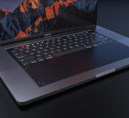 Apple อัพเกรด MacBook Pro ใหม่ดีกว่าเดิม สิ่งที่แตกต่างอยู่ที่ภายใน
