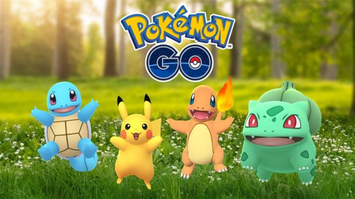 สุดยอด! มาดูระบบ AR ตัวใหม่ในเกม Pokemon Go กัน