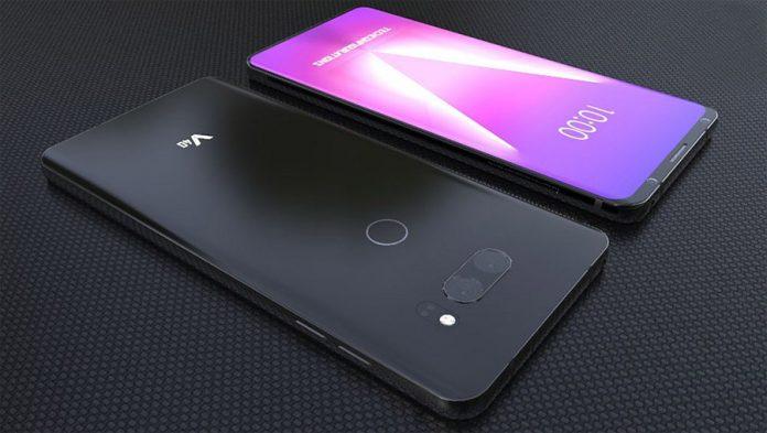 LG V40 เรือธงตัวใหม่จากค่าย LG เตรียมเปิดตัวหลัง Note 9