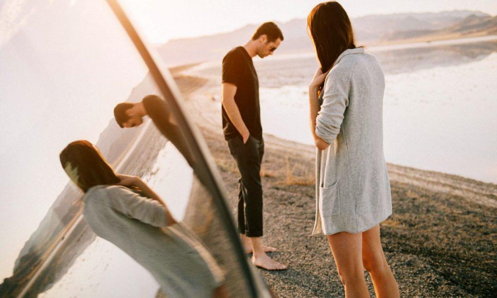 6 สัญญาณอันตราย ที่บอกว่าคุณและคู่รักเริ่มต่อกันไม่ติด