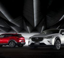 เปิดตัว Mazda CX-3 2018 ตอบไลฟ์สไตล์ที่แตกต่าง ด้วยดีไซน์สปอร์ตไม่ซ้ำใคร !!