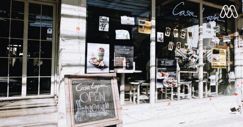 Casa Lapin (คาซ่า ลาแปง) จิบกาแฟที่ใช่ พร้อมดื่มด่ำบรรยากาศที่ชอบ ตอบโจทย์คอกาแฟ และเหล่าครีเอทีฟยุคใหม่