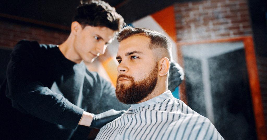 ส่องพิกัด 7 ร้านตัดผมแนะนำสำหรับผู้ชายสุดคูล!!