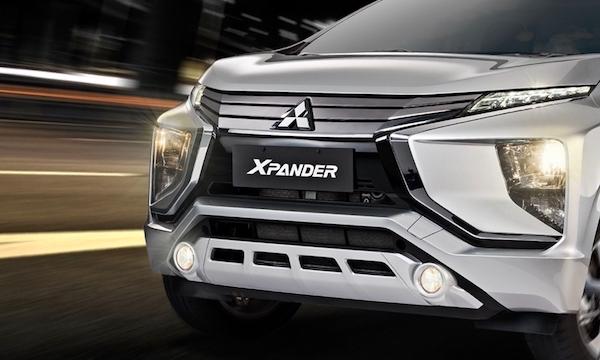 Xpander สร้างยอดขายถล่ม ยอดจองทลาย ให้ประเทศเพื่อนบ้านไทยมาแล้ว