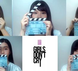 Girls Don't Cry ในความสดใสมีความดาร์คของ BNK48