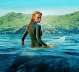 Movie Review | The Shallows นรกน้ำตื้น
