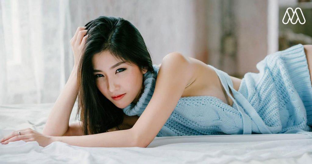 ทำความรู้จัก น้องโอ๋ลี่ สาวไทยสุดเซ็กซี่!!