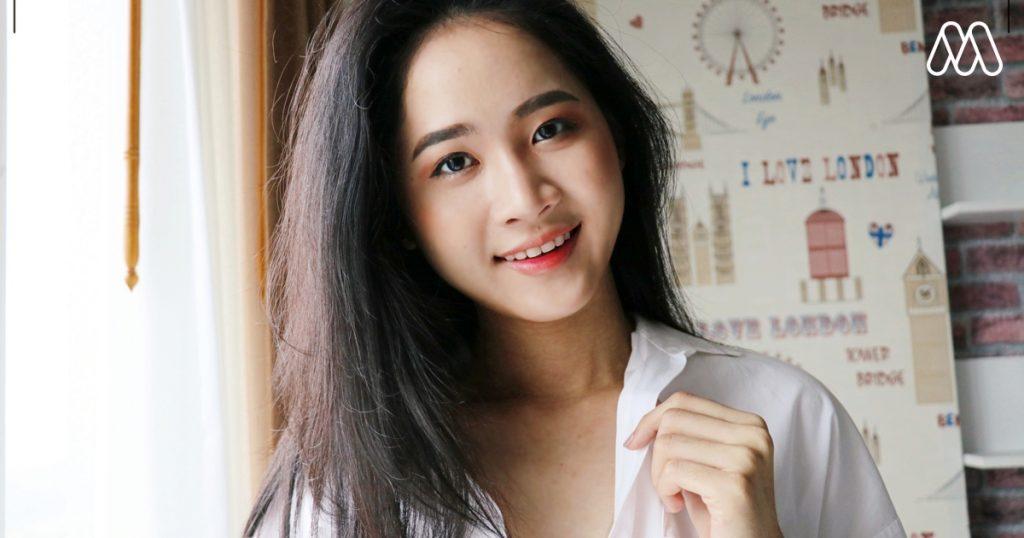ส่องสาวสวยน่ารัก ใสๆ (น้องแจน ABAC)