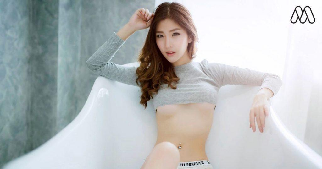 SEXY GIRLS | เซ็กซี่ ใสๆ สไตล์สาวเอเชีย!!