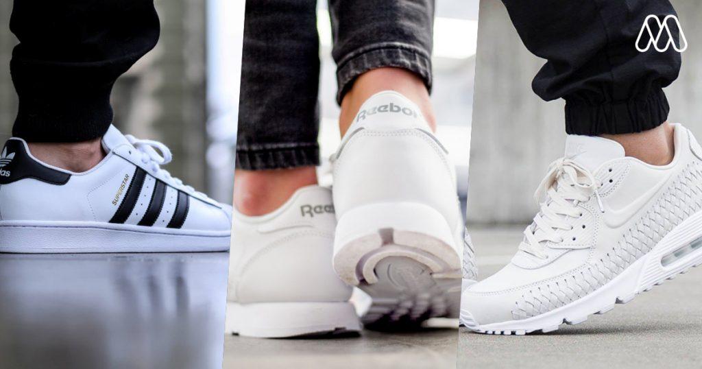 The 7 Best Retro Sneakers For Men | รวม 7 รองเท้าผ้าใบ Retro ที่ดีที่สุดสำหรับผู้ชาย