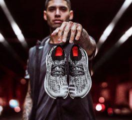 adidas ประกาศตัวพร้อมใช้พลาสติกรีไซเคิลผลิตอุปกรณ์กีฬาภายในปี 2024