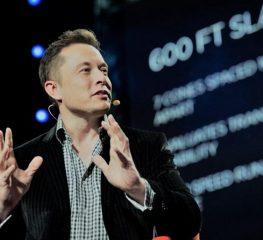 มารู้จักไอเดีย และโปรเจคปฏิวัติโลกจาก Elon Musk