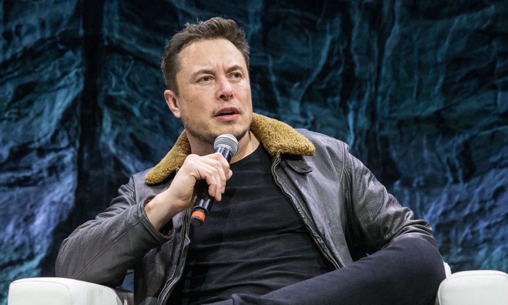 Elon Musk มาเยือนไทยบุกถึงถ้ำทีมหมูป่า
