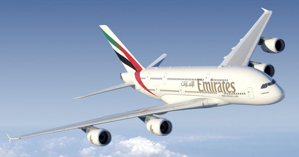 เอมิเรตส์ จัดเต็มเทคโนโลยี virtual reality บนเว็บไซต์ emirates.com