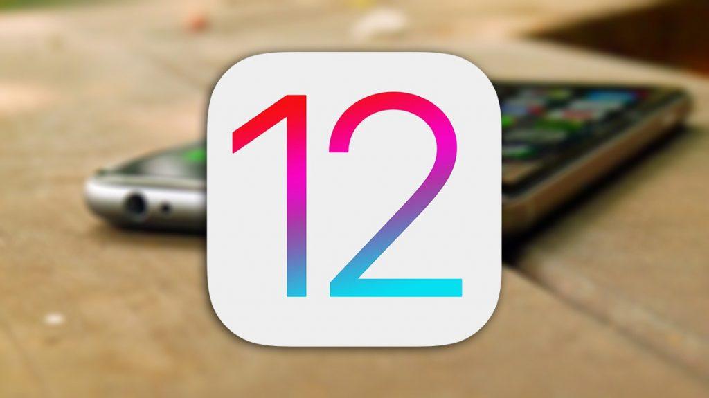 6 สิ่งที่น่าสนใจใน iOS 12