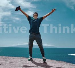 20 คำคมสร้างแรงบรรดาลใจ ฝึกเป็นผู้ชายคิดบวก!!