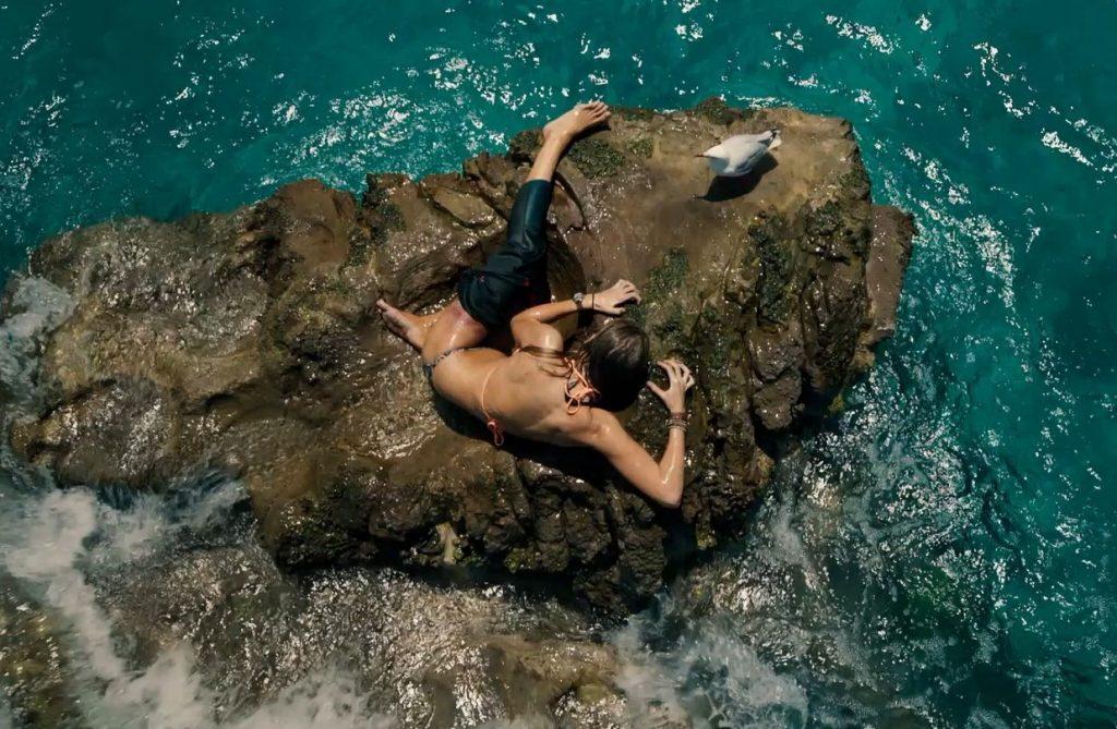 shallow นรกน้ำตื้น