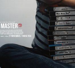 Movie Review I ก่อนจะมี Girls Don't Cry เต๋อ นวพล มี The Master สารคดี Coming of age ของคนรักหนังอินดี้