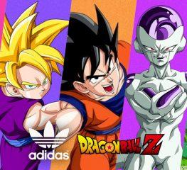 เตรียมเงินให้พร้อม! Adidas X Dragon Ball Z ปล่อยสนีกเกอร์สุดเท่ที่สาวกไซย่ารอคอย