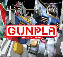 กันพลา (GUNPLA) ของเล่นที่นำกลับมาขายใหม่ได้ไม่รู้จบ!