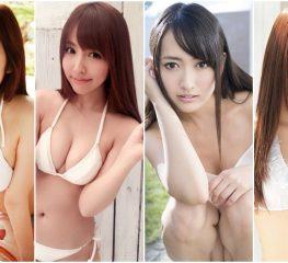 """""""Girls don't คราง"""" 7 อดีต AKB48 ที่เข้าสู่วงการ AV"""