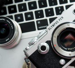 The Masterpiece PEN-F กับมนต์เสน่ห์ของกล้องถ่ายภาพอย่างแท้จริง