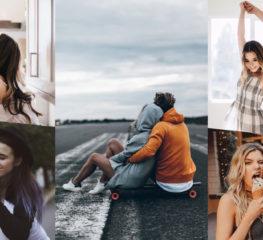 คนโสดไม่ควรดู…ไอเดียถ่ายรูปคู่ ให้ดูน่าอิจฉา เก็บไอเดียไว้แท็กแฟน!!