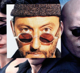 6 แว่นกันแดดจากหนังดังพร้อมอัพลุคเป็นพระเอกยุค 90s