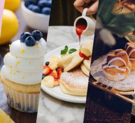 3 เทคนิคการจัดองค์ประกอบ สำหรับการถ่ายภาพอาหาร…ถ่ายยังไงให้ได้รสชาติ!!