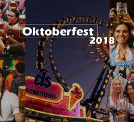 เริ่มแล้ว…Oktoberfest 2018 | 16 วัน กับสวรรค์ของคนรักเบียร์!!!