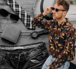 12 ไอเทมที่ผู้ชายควรมีไว้ติดตู้เสื้อผ้า…ใส่อะไรก็ดูดี!!
