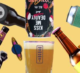 6 คราฟต์เบียร์สัญชาติไทยรสชาติโดนใจไม้แพ้ของนอก