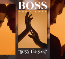 BOSS The Scent กลิ่นหอมที่เน้นเสน่ห์ความเป็นชาย ที่จะทำให้สาวๆละลายเมื่ออยู่ใกล้