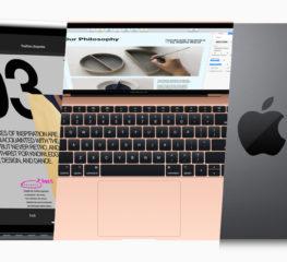 Apple เปิดตัว 3 สินค้าใหม่ iPad Pro – MacBook Air – Mac mini