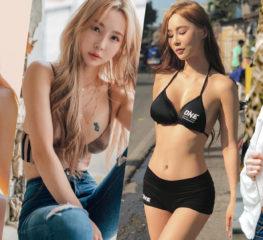 Hot Girls | เปิดวาร์ป สาวสวยสุดเซ็กซี่กับ DJ JINA สายตื๊ดต้องไม่พลาด!!