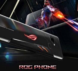 ASUS ROG Phone เปิดราคาในไทยที่ 29,900 บาท ที่สุดของเกมมิ่งโฟน ณ ปัจจุบัน