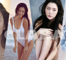 Hot girls | สวยใส แบบธรรมชาติ กับ CLARA นางฟ้าสายเกา!!
