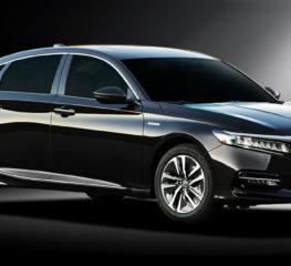 Honda ประเทศไทย เตรียมอวด All-new Accord รุ่นปี 2019 ที่งาน Motor Expo 2018