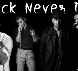 Rock Never Die ต้นแบบของความเท่กับ 10 สไตล์การแต่งตัวที่ได้รับแรงบรรดาลใจมาจากเหล่าศิลปินขาร็อค