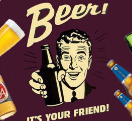 สังสรรค์กับเพื่อนแบบไร้กังวลเรื่องหุ่นด้วยเบียร์แคลอรี่ต่ำกว่า 100 Cal.