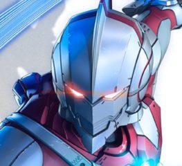 เตรียมดู Ultraman บน Netflix เมษายนปี 2019