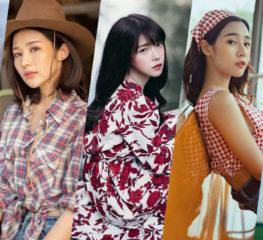 Hot Girls | เปิดวาร์ป 15 Instagram สาวสวยน่ารัก น่าติดตาม [Part1]