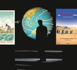สุดยอดหนังสารคดีที่จะปลุกมนุษย์ให้ตื่นจากโลกสวยยอมรับโลกร้อนได้