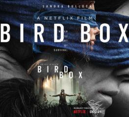 Bird Box แม้แต่ท้องฟ้าก็อันตรายเกินไปที่จะลืมตามอง (No Spoil)
