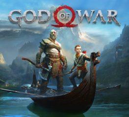 สมเป็นเกมเทพ! God of War คว้ารางวัลใหญ่ Game of The Year ประจำปี 2018 ไปครอง