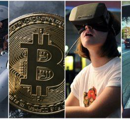 เทรนเทคโนโลยีอะไรไป อะไรจะมาในปี 2019