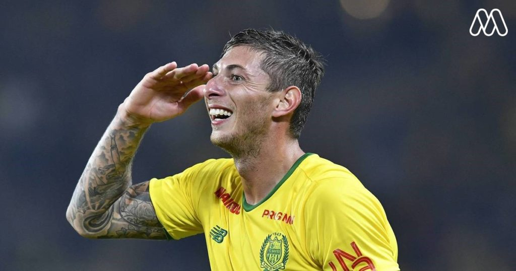 Emiliano Sala: Born in Argentina, made in France