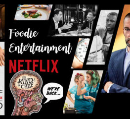 สุดยอดภาพยนตร์และสารคดี Foodie Entertainment ที่ดีที่สุดบน Netflix